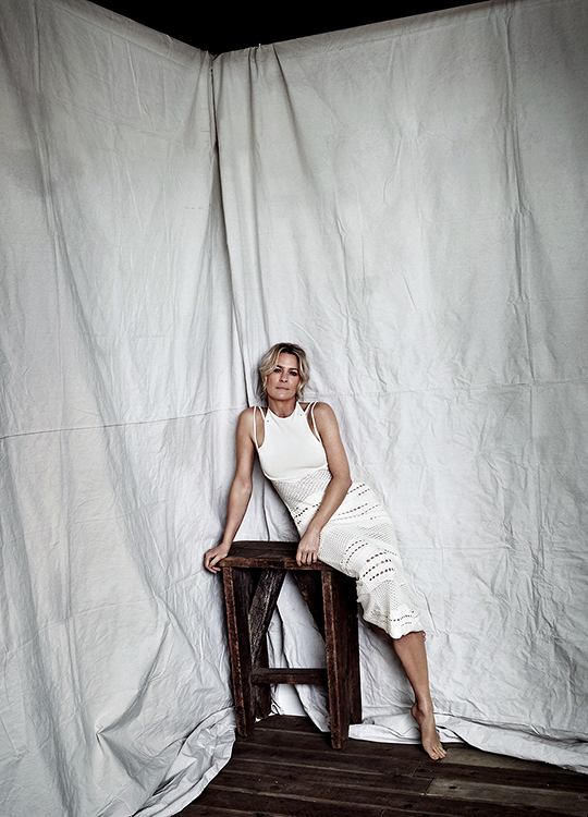 Robin Wright by Victor Demarchelier for The Edit-2