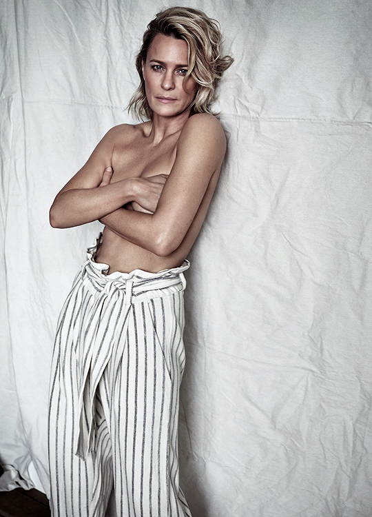 Robin Wright by Victor Demarchelier for The Edit-3