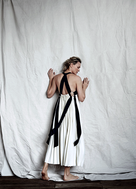 Robin Wright by Victor Demarchelier for The Edit-4