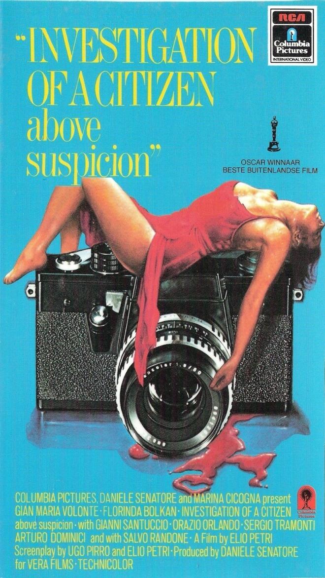 1_VHS Cover for Investigation of a Citizen Above Suspicion (Elio Petri, 1970).jpg