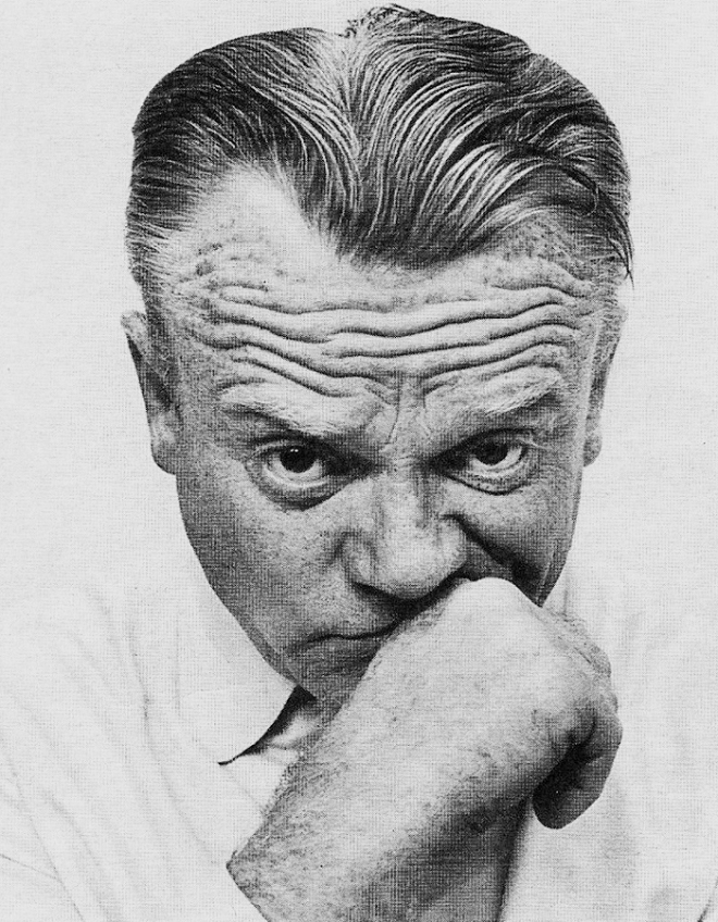 "21_Richard Avedon photographs ""The Quinquagenarians"", portraits of James Cagney 1955.png"
