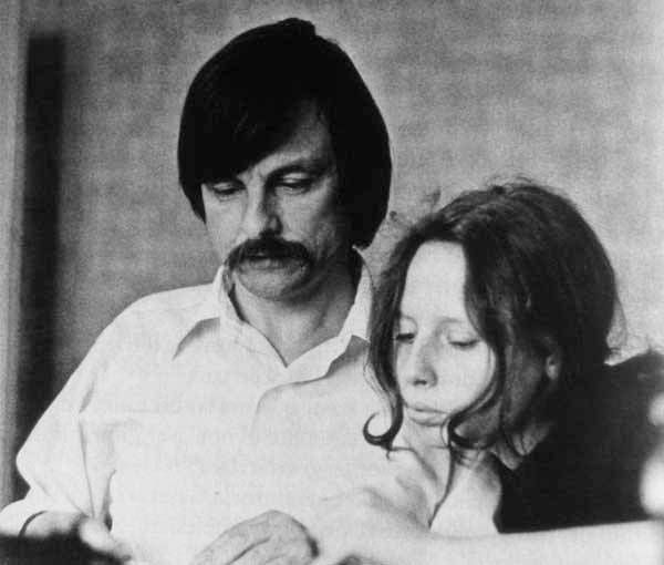22_Andrei Tarkovsky and his stepdaughter Olga Kizilova, who acted in Solaris and in Zerkalo.jpg