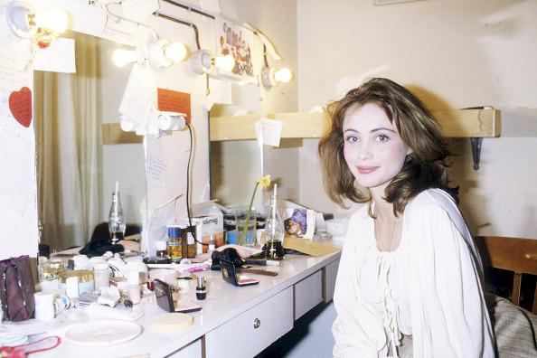 26_Emmanuelle Béart photographed by Jacques Lange, 1986-1