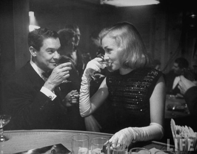 6_Jean Louis and Nina Foch at Samuel Spiegel's New Year's Eve party.jpg