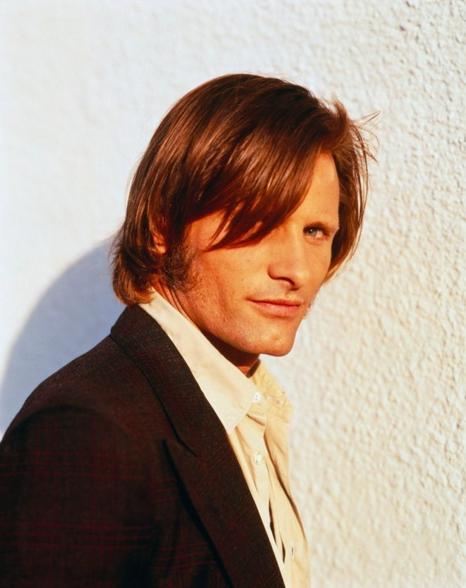 viggo mortensen photographed by albert sanchez, 1997.-2