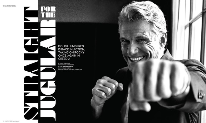 25_Dolph Lundgren by Mark Squires, Haute Living Magazine. November 2018-1