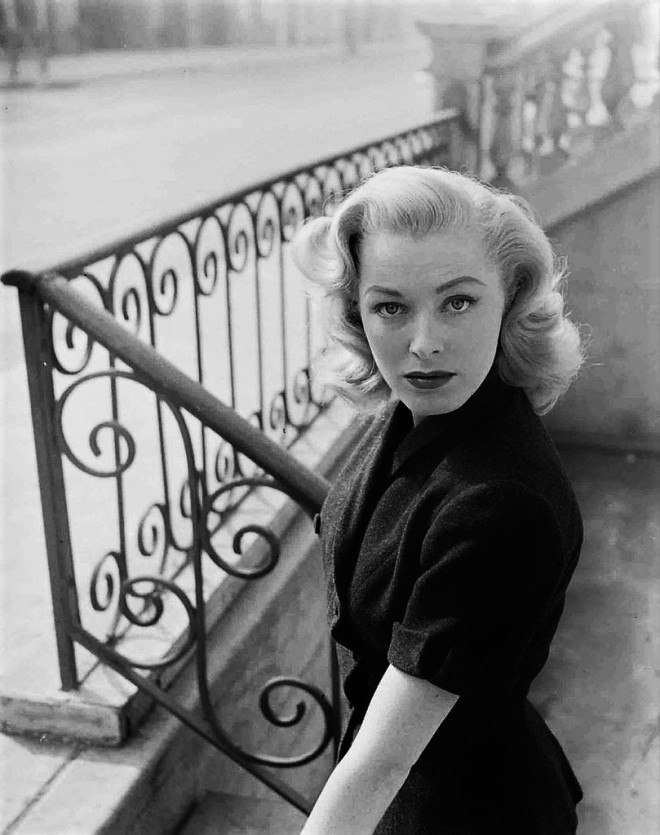 3_Eleanor Parker by Loomis Dean, 1951