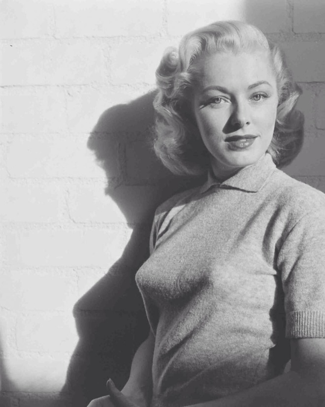 Eleanor Parker photographed by Loomis Dean, 1951.-1