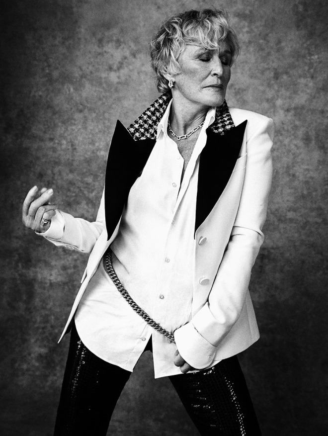 Glenn Close by Damon Baker for Empire Magazine.jpg