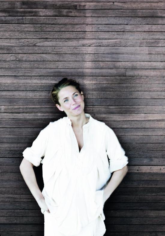 Tuva Novotny photographed by Line Klein for Leva Magazine-3