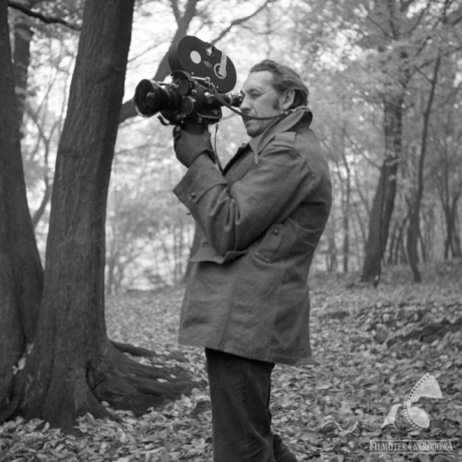 10_Andrzej Wajda pictured during the making of Landscape After the Battle.jpg