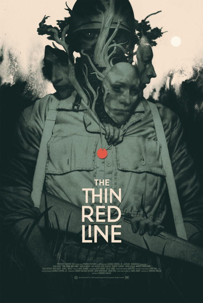 "12_Terrence Malick's ""The Thin Red Line"" Mondo poster by Joao Ruas.jpg"