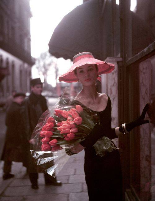 Suzy Parker by Georges Dambier, Paris, 1953.-1.jpg