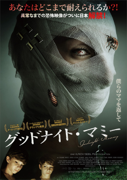 Japanese poster Goodnight Mommy.jpg