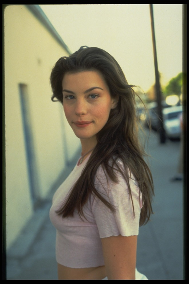 Liv Tyler by Mikel Roberts, 1997-2.jpg